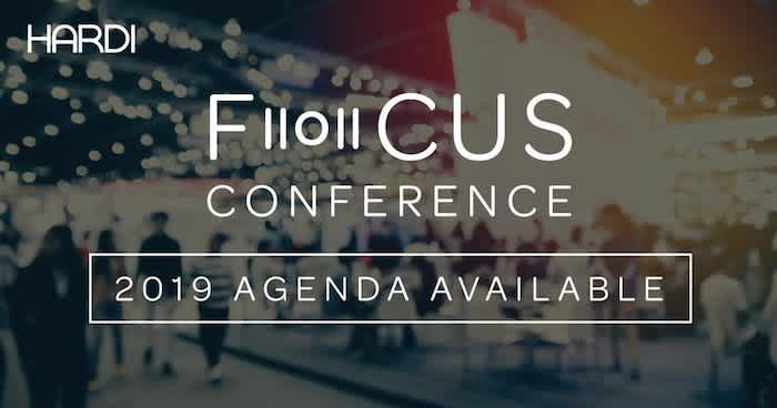 hardi focus conference