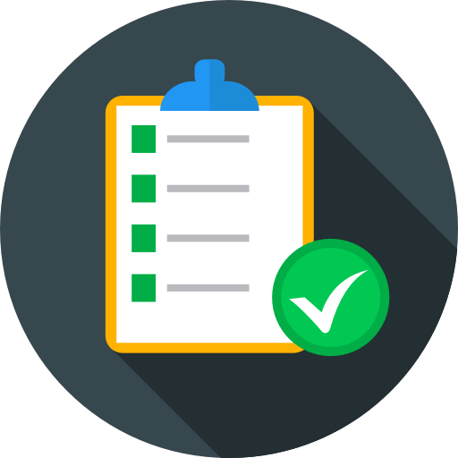 Image for checklist creator app
