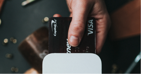 Credit Card Readers for Small Business | Hero