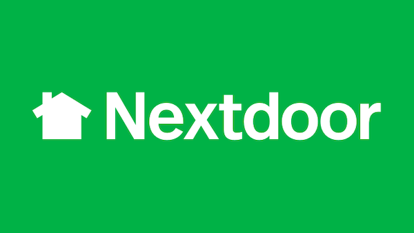 Nextdoor  | 9 TaskRabbit Competitor Apps that You Need to Know