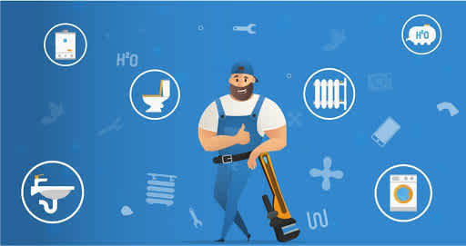 plumbing online learning resources hero