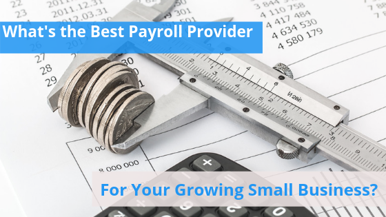 Payroll hero image