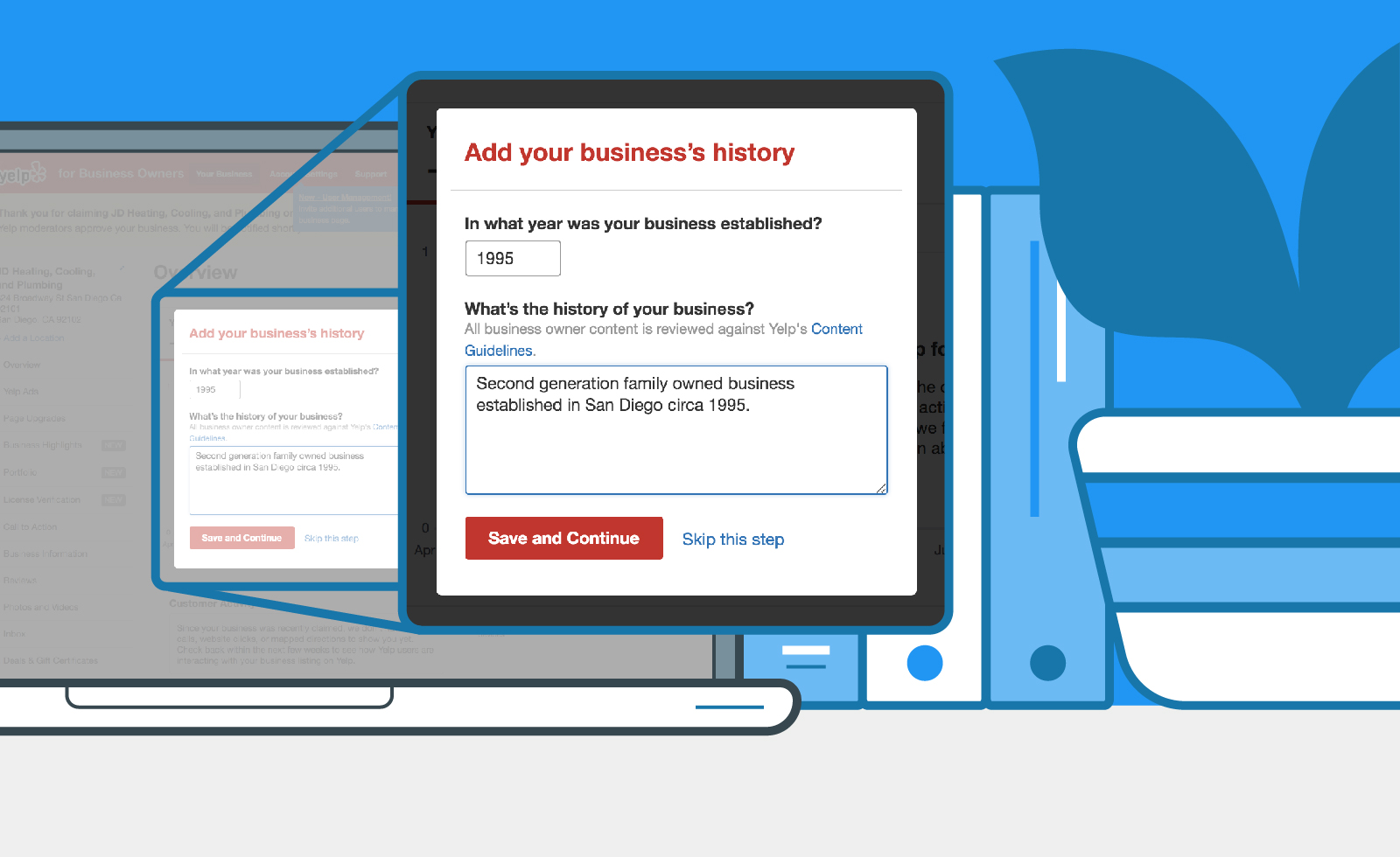 The Ultimate Guide To Yelp For Business Owners