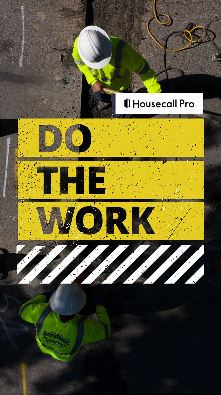Do The Work - Hero - Mobile Photo