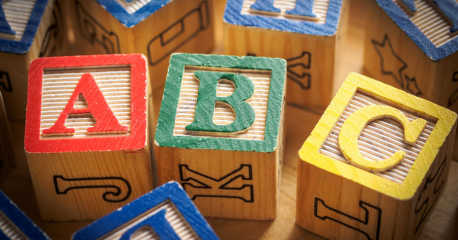 The ABCs of Marketing