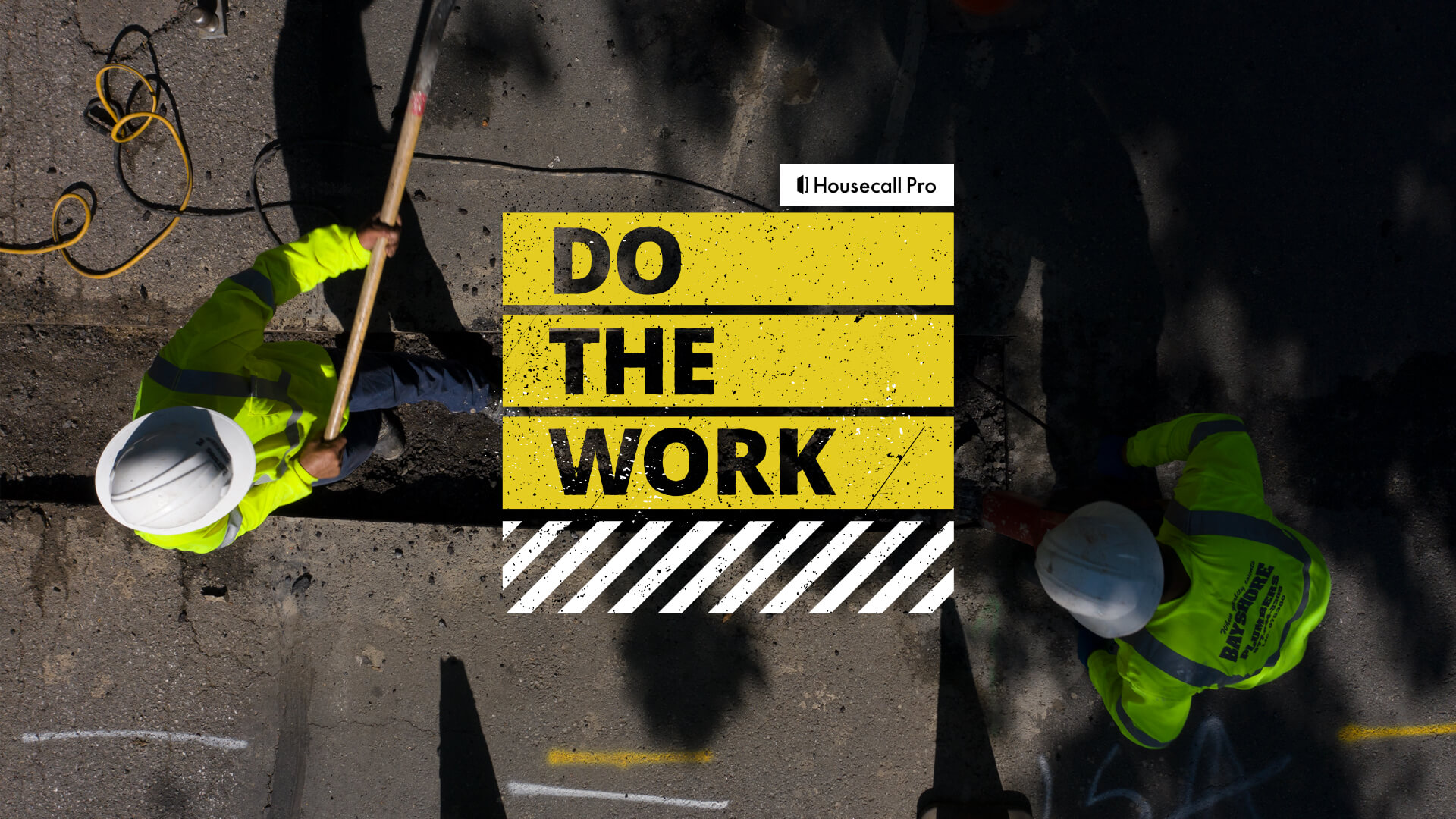 Do The Work - Hero - Desktop Photo
