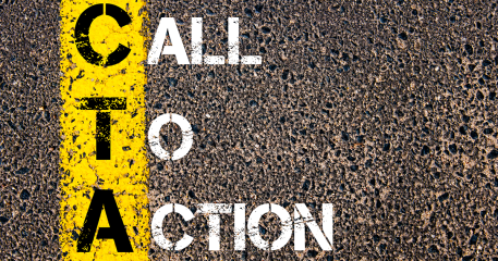 Creating an Effective Call-to-Action