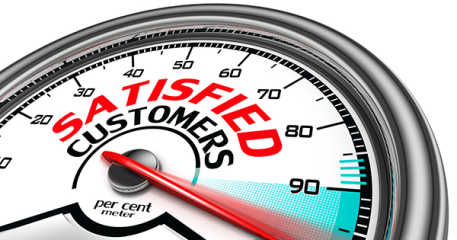 How To Ace Customer Satisfaction