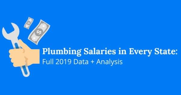 Plumbing Salaries By Location