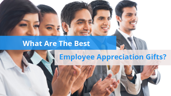 Employee Appreciation hero image