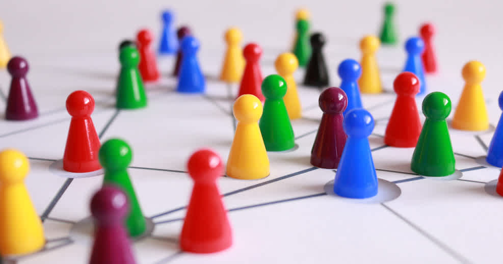 Board Game Networking