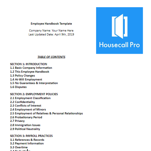 Free Sample Employee Handbook Template from images.ctfassets.net