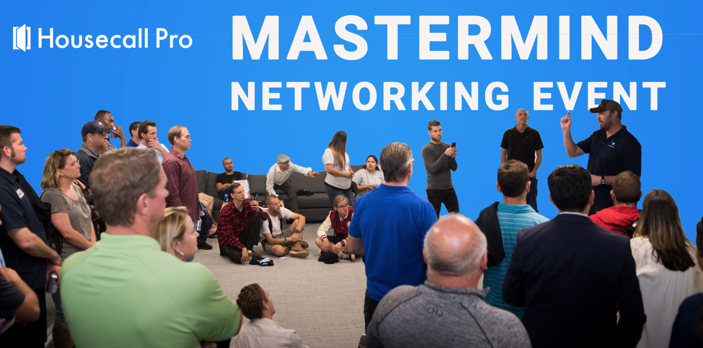 Mastermind Networking Event
