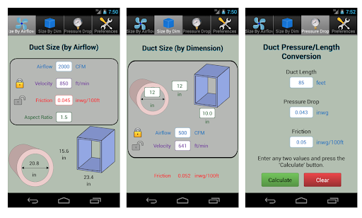 The Best HVAC Load Calculation Apps to Make Sure You're Constantly