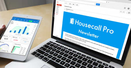 Housecall Pro Launches Free Plan for Single User Owner/Operators