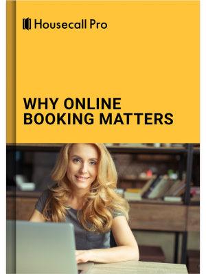 Image of the Why Online Booking Matters pdf