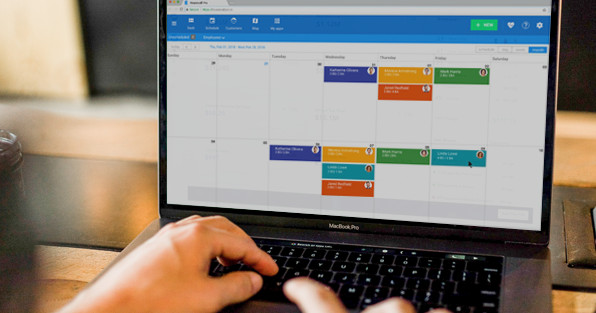 9 Best Online Booking Systems for Your Home Service Business | Housecall Pro
