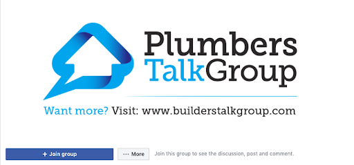 plumbers talk group