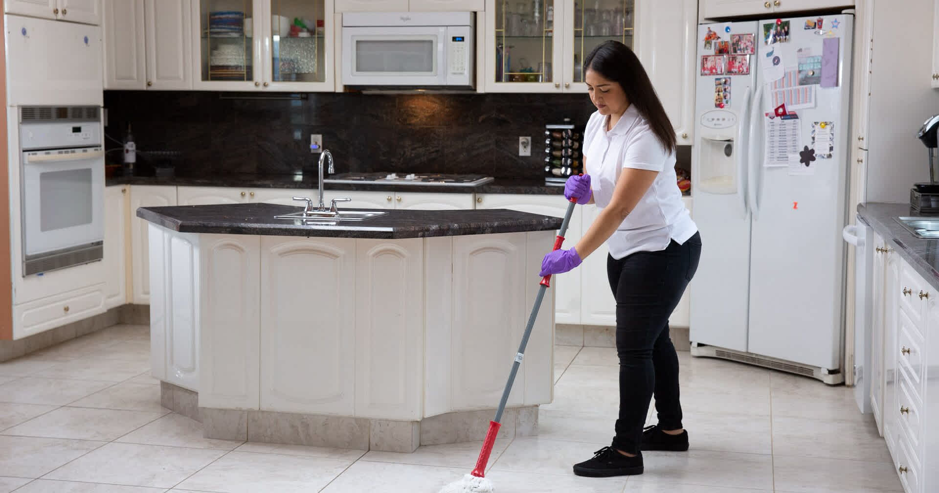 How to Start a Residential Cleaning Business Hero Image
