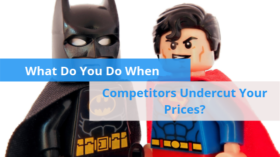 Competitor Pricing hero image