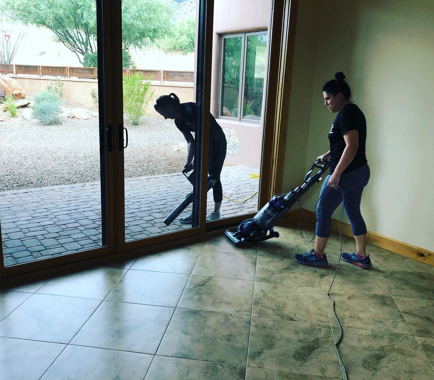 Arvizu Commercial Cleaning