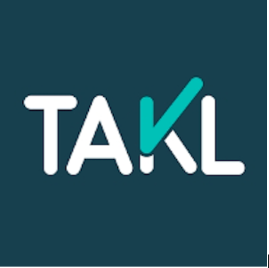 Talk Logo | 9 TaskRabbit Competitor Apps that You Need to Know