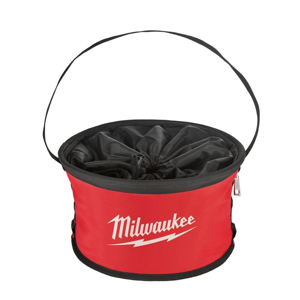 Milwaukee Tools Parachute Bags