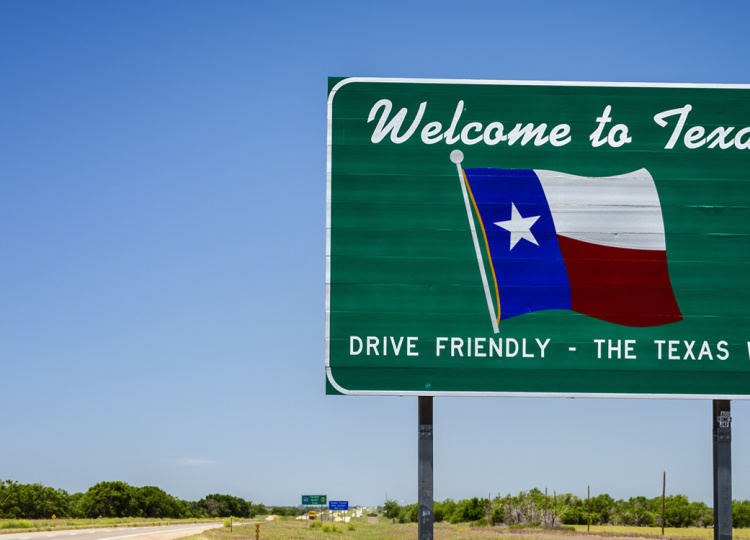 Texan hospitality inspires the way we do business
