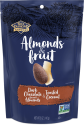 Dark Chocolate Flavored Almonds & Toasted Coconut