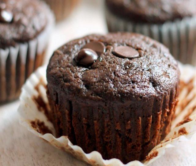 Chocolate muffins recipe healthy