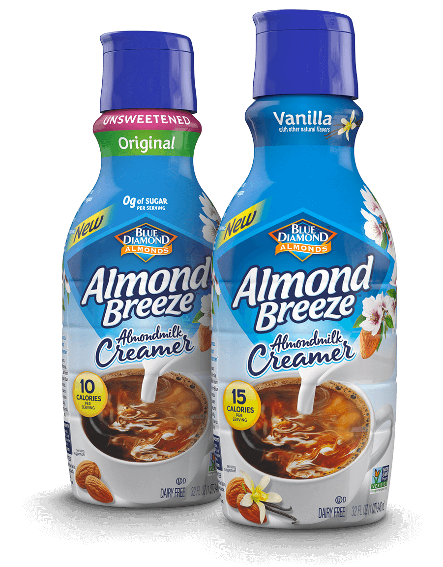 Almond Breeze Almondmilk Creamer