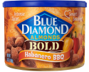 Habanero BBQ Almonds
