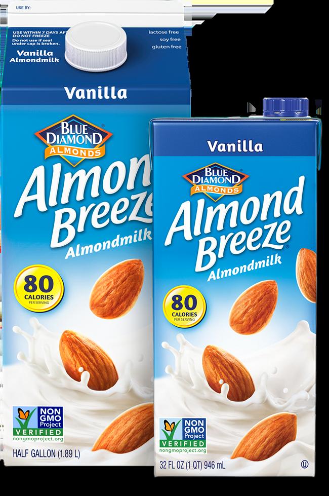 Where To Buy Unsweetened Chocolate Almond Milk