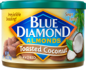 Toasted Coconut Almonds