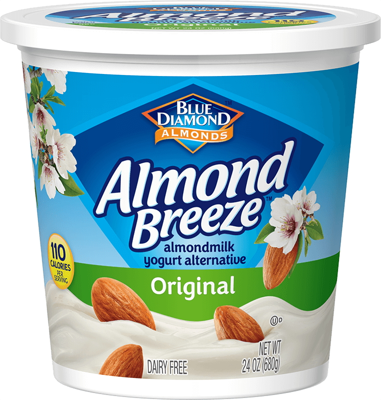 Original Almondmilk Yogurt Alternative
