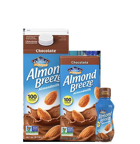 Chocolate Almond Milk Nutrition Facts