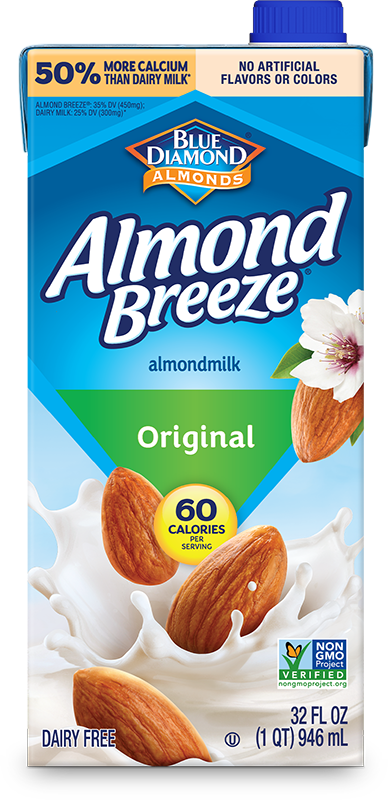 Shelf Stable Original Almondmilk