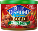 Sriracha Flavored Almonds