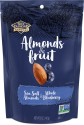 Sea Salt Almonds & Whole Blueberry