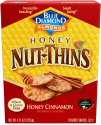 Honey Cinnamon Nut-Thins