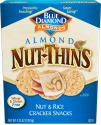 Almond Nut-Thins