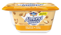 Almondmilk Yogurt & Honey Roasted Almonds & Granola
