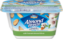 Almondmilk Yogurt + Toasted Almonds