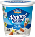Vanilla Almondmilk Yogurt