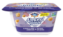 Oats and Yogurt: Blueberry Flavored Almonds