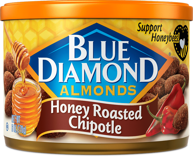 Honey Roasted Chipotle