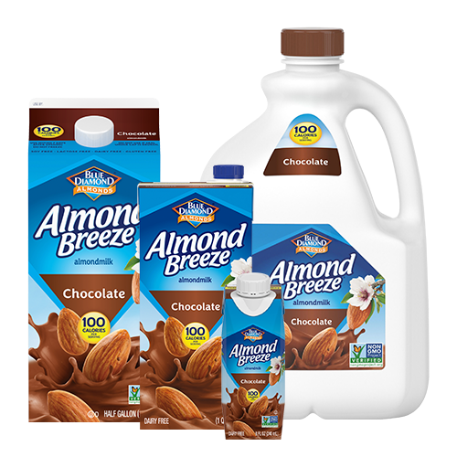 Chocolate Almondmilk