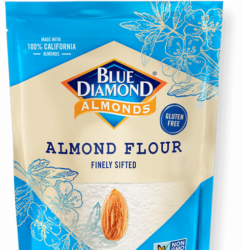 Blue Diamond Almond Flour
