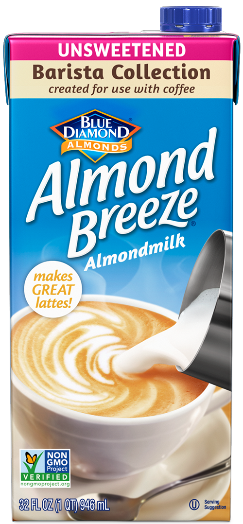 Blue Diamond Almond Milk Unsweetened Nutrition Facts ...
