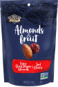 Fiery Ghost Pepper Almonds & Tart Cherry